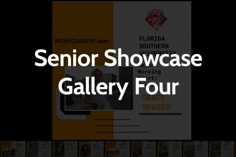 Senior Showcase Gallery Four