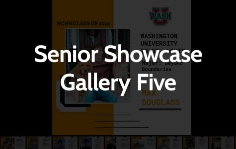 Senior Showcase Gallery Five