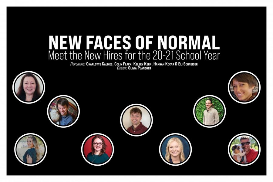 New Faces of Normal