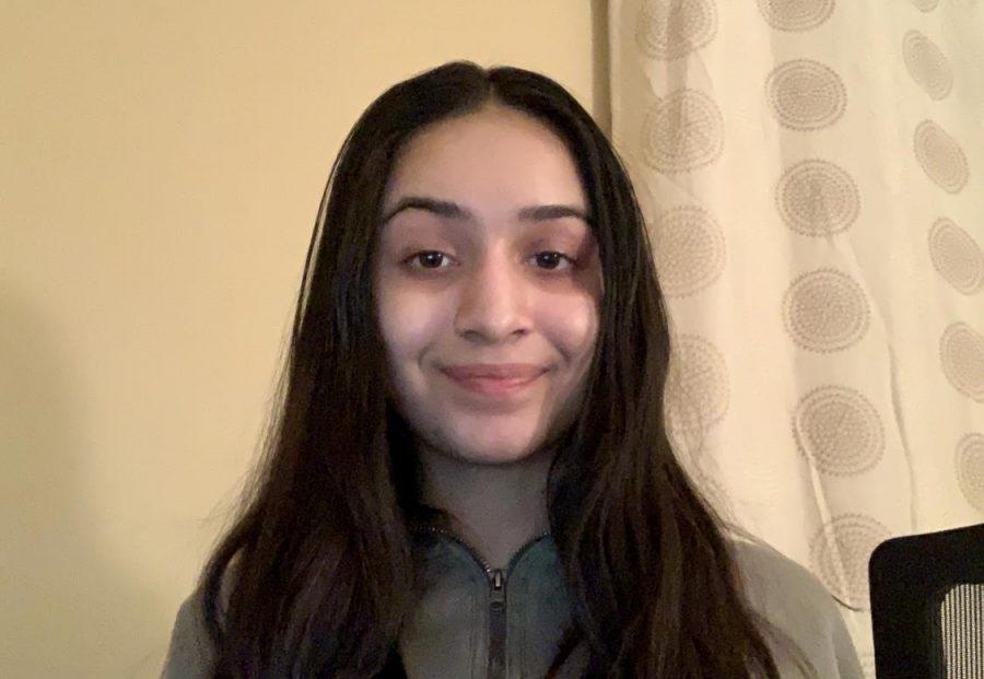 Mahnoor Shaheen