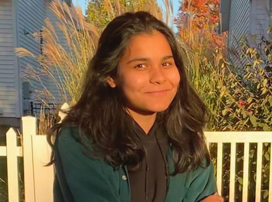 Nayonika Banerjee