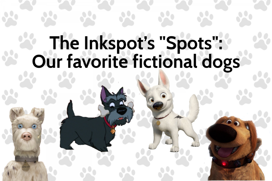 Inkspot's most adoptable fictional