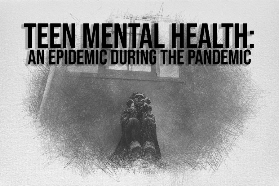 The COVID-19 pandemic has amplified what was already a critical issue -- teen mental health. The consequences of not addressing adolescent mental health conditions extend to adulthood, according to the World Health Organization, impacting both physical and mental health and limiting opportunities to lead fulfilling adult lives.