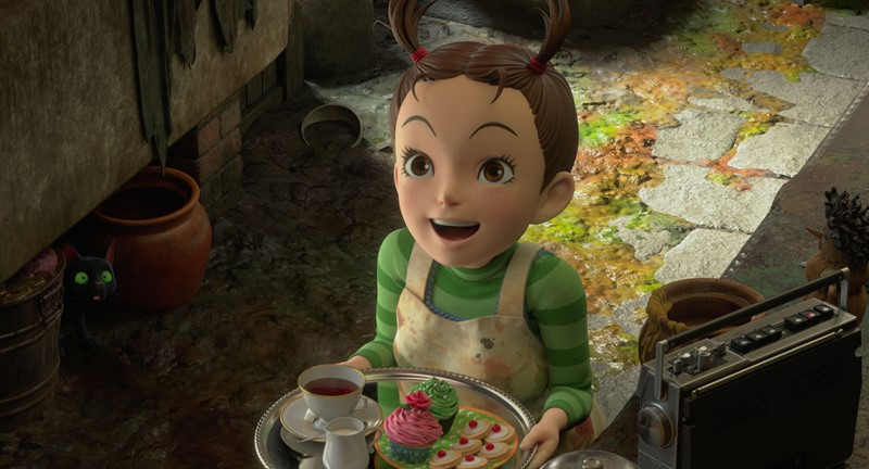 Earwig and the Witch,  released in the United State on HBOmax in March, is the worst received Studio Ghibli film in company history on Rotten Tomatoes.
