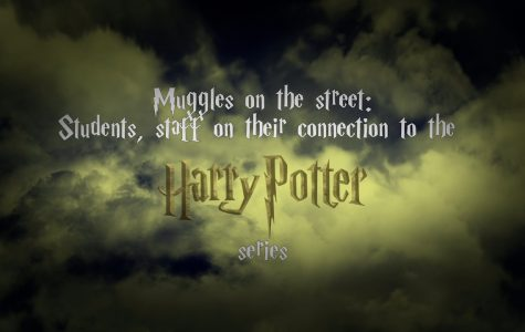 Muggles on the street: Students, staff share their connection to the Harry Potter series [video]