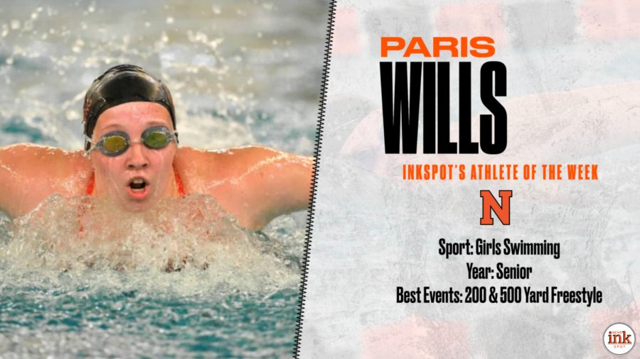 Athlete+of+the+Week%3A+Paris+Wills