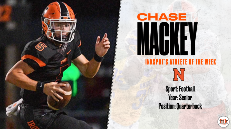 Athlete+of+the+Week%3A+Chase+Mackey
