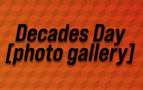 Decades day