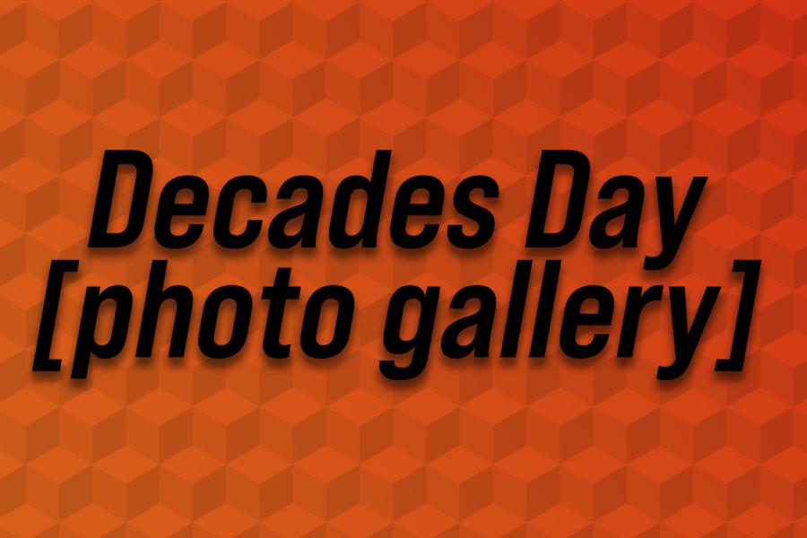 Decades+day