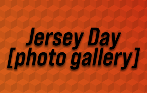 Jersey day