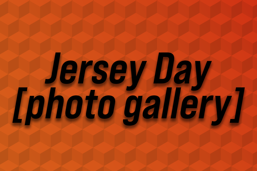Jersey+day