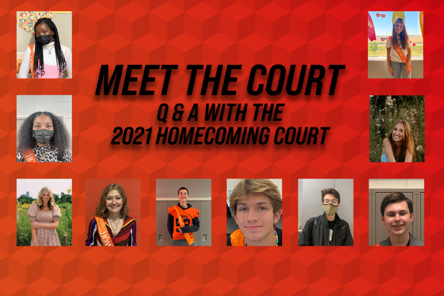 Meet the court [photo gallery]