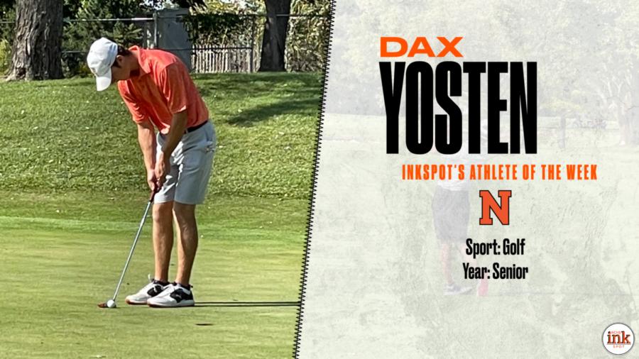 Athlete+of+the+Week%3A+Dax+Yosten